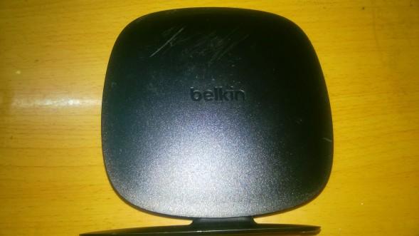 Router Belkin F9K1001 v3 N150 Wireless Router