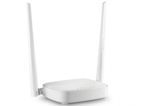 Tenda n301 wireless router
