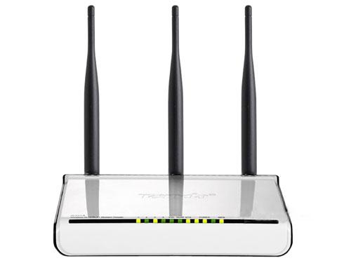 Tenda w303r n300 wireless router