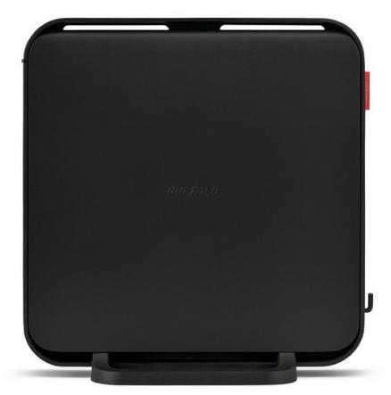 Router Buffalo WZR-600DHP2 dual band